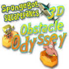 SpongeBob SquarePants Obstacle Odyssey game