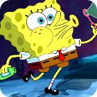 SpongeBob SquarePants Who Bob What Pants game