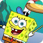 SpongeBob SquarePants: Pizza Toss game