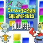 Spongebob Collapse game