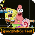 Spongebob Cut Fruit game