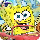 SpongeBob Road game