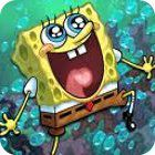 SpongeBob SquarePants Coral Climb game