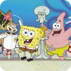SpongeBob SquarePants Legends of Bikini Bottom game
