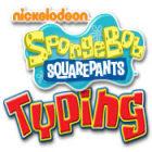 SpongeBob SquarePants Typing game