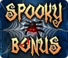 Spooky Bonus game