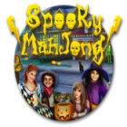Spooky Mahjong game