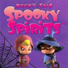 Spooky Spirits game