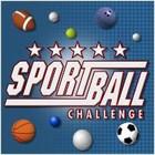 Sportball Challenge game