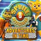 Sprill and Ritchie: Adventures in Time game
