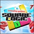 Square Logic game