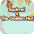 Squirrel and the Golden Nut game