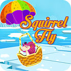 Squirrel Fly game