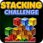 Stacking Challenge game