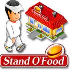 Stand O' Food game