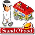 Stand O'Food game