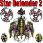 Star Defender 2 game