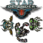 Star Defender 3 game