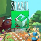 Staxel game