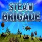 Steam Brigade game