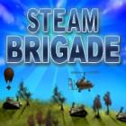 Steam Brigade game