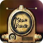 Steam Z Reactor game
