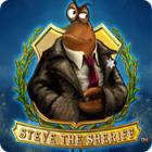 Steve The Sheriff game
