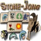 Stone-Jong game