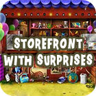 Storefront With Surprises game