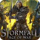 Stormfall: Age of War game