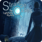 Strange Cases - The Lighthouse Mystery game