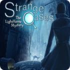 Strange Cases - The Lighthouse Mystery game