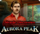 Strange Discoveries: Aurora Peak game