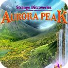 Strange Discoveries: Aurora Peak Collector's Edition game