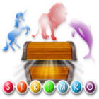Strimko game