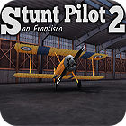 Stunt Pilot 2. San Francisco game