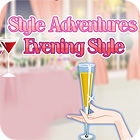 Style Adventures. Evening Style game