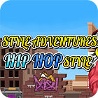 Style Adventures — Hip-Hop Style game