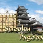 Sudoku Pagoda game
