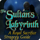 The Sultan's Labyrinth: A Royal Sacrifice Strategy Guide game