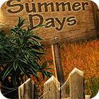Summer Days game