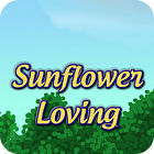 Sunflower Loving game