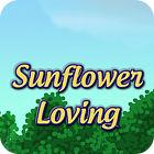Sunflower Loving game