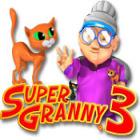Super Granny 3 game