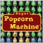 Super Popcorn Machine game
