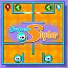 Super Slyder game