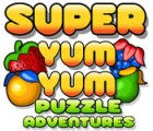 Super Yum Yum: Puzzle Adventures game