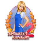 Supermarket Management 2 game