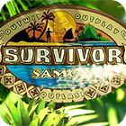 Survivor Samoa - Amazon Rescue game