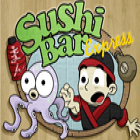 Sushi Bar Express game